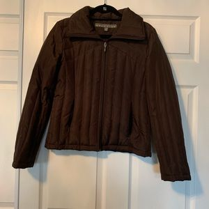 Woman's Kenneth Cole Reaction Puffer coat